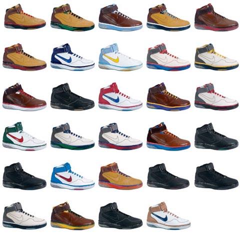 the latest 7b6c8 455b4 Nike Air Force 25 News - OG EUKicks Sneaker Magazine