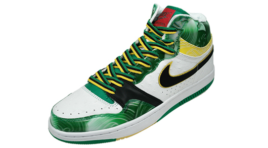 on sale 5f9fe 7f997 Nike Court Force Hi Premium