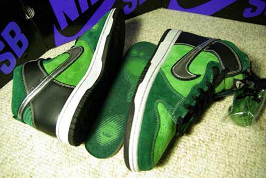 best sneakers 70645 50baa Nike SB Dunk High