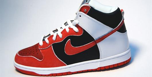 online retailer 56b56 a3a65 Nike SB Horror Pack – Dunk Hi Jason Voorhees