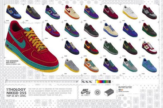Xxv Of Id Force Best Eukicks Air X Og Nike Studio 255 1 Sneaker dQtrChxs