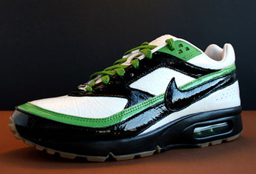 low priced 69acb bf5bc Nike iD Air Classic BW
