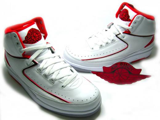 "sports shoes e9494 61c25 Air Jordan 2 Retro ""White Varsity-Red"" Countdown Pack"