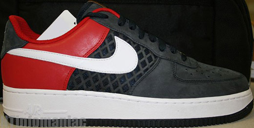 Nike Air Force 1 Premiums News - OG EUKicks Sneaker Magazine 01cf24f9edf3