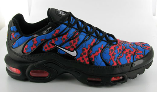 finest selection 1f066 08930 Nike Tuned 10th Anniversary Footlocker Exclusive