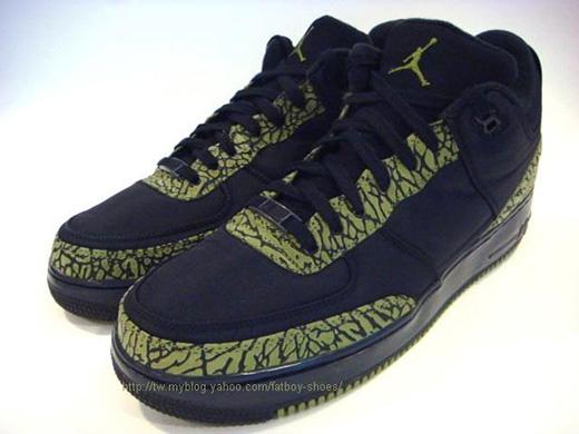 0a5731e3fedf Air Jordan x Air Force 1 News - OG EUKicks Sneaker Magazine