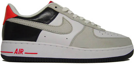 the best attitude e35ff 456f8 Nike Air Force 1 Low Supreme   Grey Infrared · «