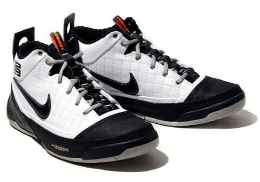 in stock d3350 048a3 Nike Zoom Lebron Ambassador · «