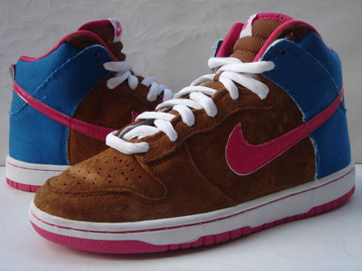 latest design new styles authorized site Nike SB Dunk High x Mr. Todd Bratrud | Quickstrike - OG ...