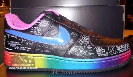purchase cheap 3f63d 06a8a Nike Air Force 1 x Busy P | USA Release Date