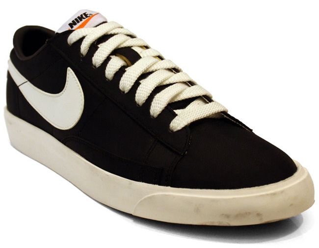 Nike Blazer Low Nylon  7f9b04057617