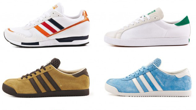on sale 39b55 821bf adidas Originals