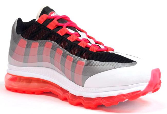 Nike Air Max 95 + BB News Page 2 of 3 OG EUKicks Sneaker