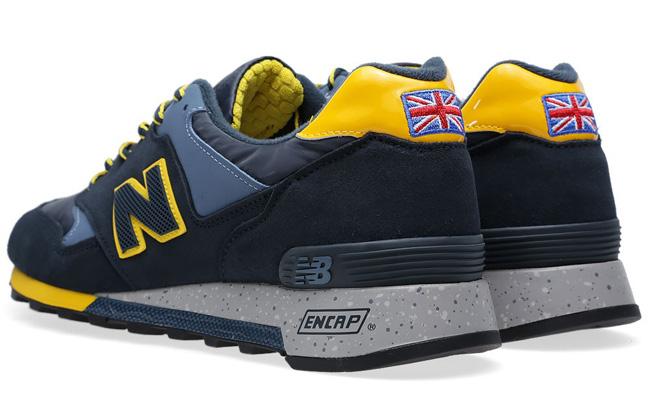 New Balance Made in England News Page 13 of 13 OG