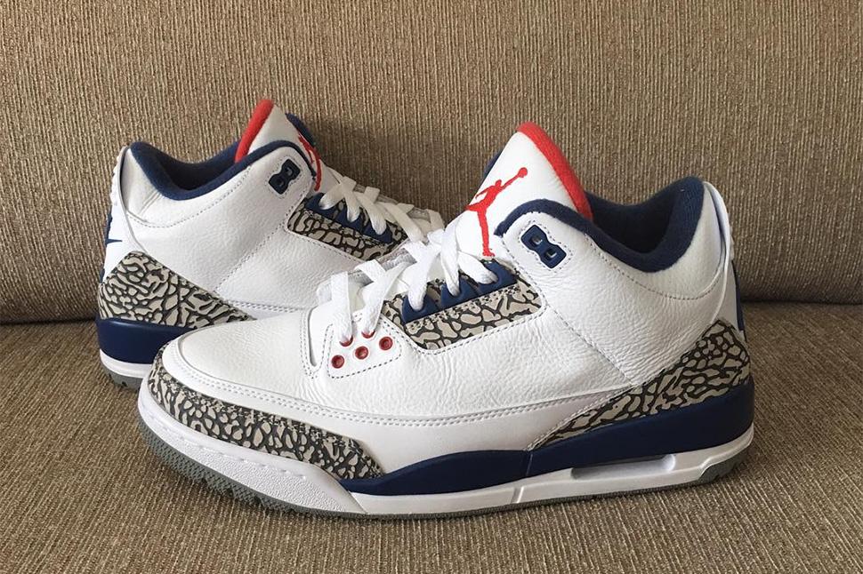 f224783625993d Air Jordan 3 Retro News - Page 9 of 23 - OG EUKicks Sneaker Magazine