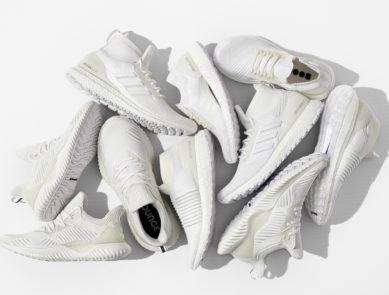 """e1031bd47d417 adidas Running """"Undye"""" Pack · On-Foot  adidas Ultraboost Laceless"""