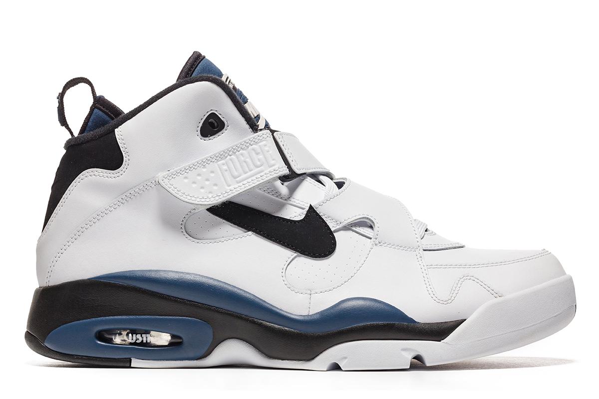 Preview: Nike Air Force 1993 OG EUKicks Sneaker Magazine