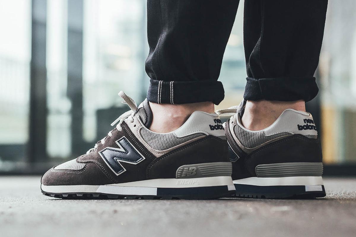 new balance 576 grey