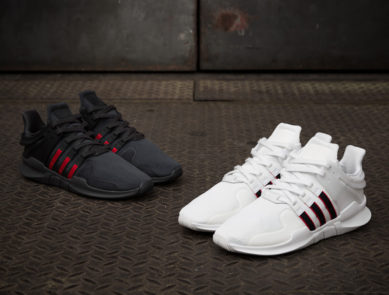 hot sale online b3463 99e21 adidas EQT Support ADV Two Colorways to Start March
