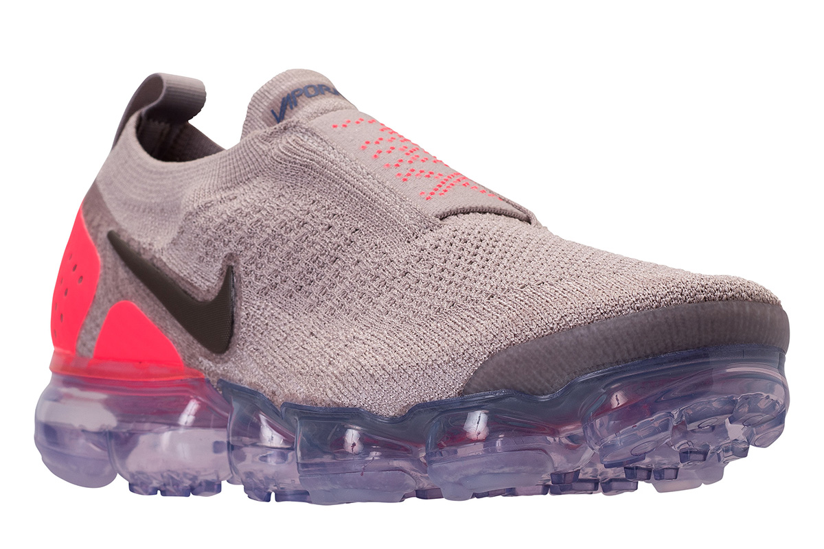 a460d90fc4 Nike Air VaporMax FK MOC 2: Two Colorways - OG EUKicks Sneaker Magazine