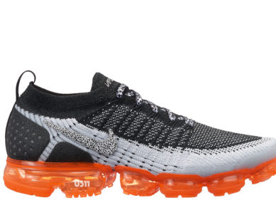 watch 4da80 ef85e Nike Air VaporMax Flyknit 2.0  25 Colorway Preview · Nike Air Vapormax  Leather