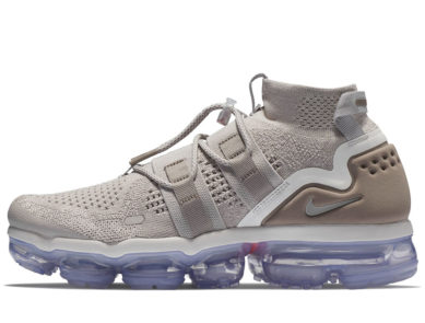 low priced 66456 b3672 Nike Air VaporMax Flyknit Utility  Two Colorway Preview