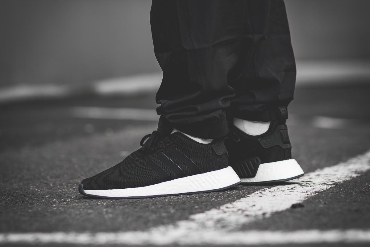the latest e95df 031c0 On-Foot: adidas NMD R2 Runner