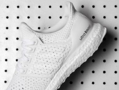 "size 40 779c0 cf005 adidas UltraBOOST Clima ""Triple White"""