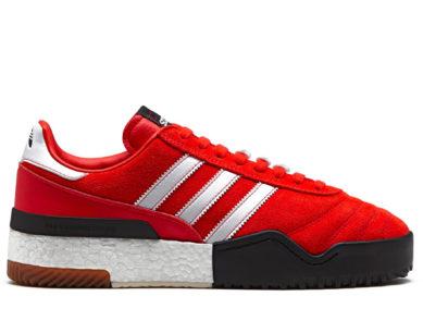 separation shoes ee62d 86d4c AW Bball Soccer Shoe x Alexander Wang  adidas Originals