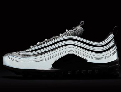 d6503a92e489 Nike s Air Max 97 in Reflective Silver for Spring Summer 2018