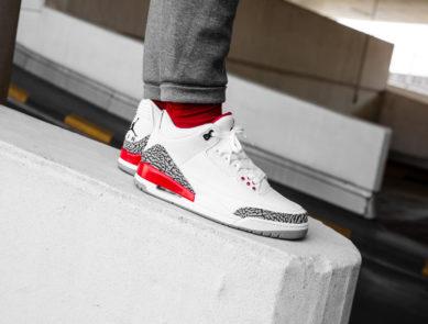 b59ebd2b8d87 Air Jordan 3 Retro News - OG EUKicks Sneaker Magazine