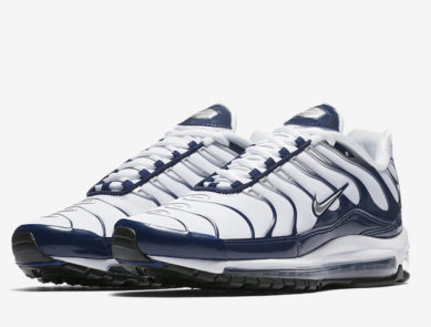 8244c7abf9c5 Nike Air Max 97 Plus News - OG EUKicks Sneaker Magazine