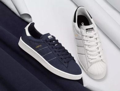 wholesale dealer d9cc9 5ac36 Adidas Campus News - OG EUKicks Sneaker Magazine
