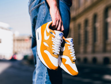 Nike Air Max 1 Premium Retro News OG EUKicks Sneaker Magazine