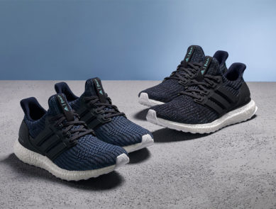 low priced 76dde eca62 adidas Ultra BOOST x Parley for Run For The Oceans 2018