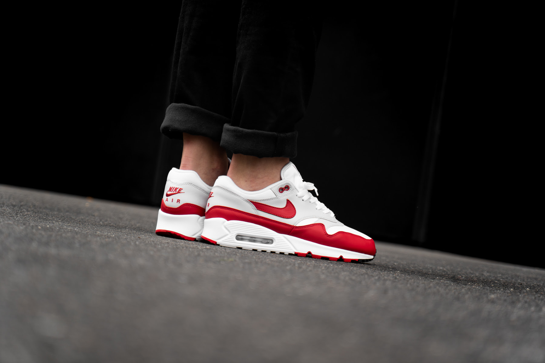 premium selection 43521 2eb03 ... sweden on foot nike air max 90 1 og eukicks sneaker magazine 80c48 1c499