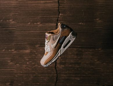 huge selection of a378b 09ff2 Nike Air Max 90 News - OG EUKicks Sneaker Magazine