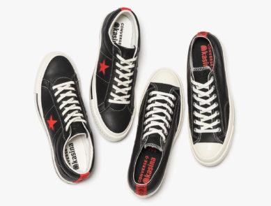 a84148ebbafe Kasina x Converse Chuck Taylor   One Star · Cali DeWitt x Slam Jam x  Converse Chuck 70 Hiker