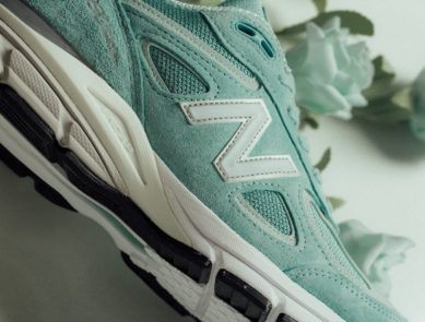 new style 1af56 683a1 New Balance 990 News - OG EUKicks Sneaker Magazine